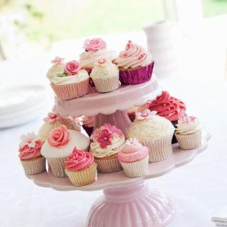 wedding_cupcakes_pink_flower_set_01