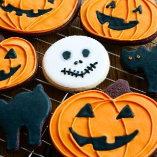 Helloween_Cookies
