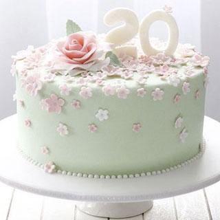 Basis Fondant Torten Kurs Am 23 06 19 Style Your Cake