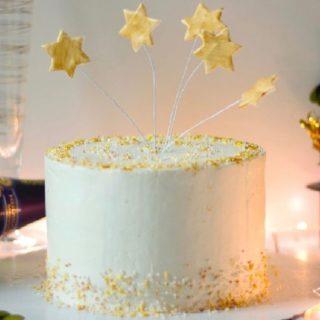 Silvester_Cake 2