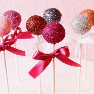 silvester_Cakepops_Glitter 2