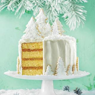 treechristmascake
