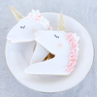 Unicorn-cookies