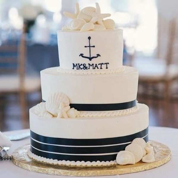 Maritim Love Style Your Cake